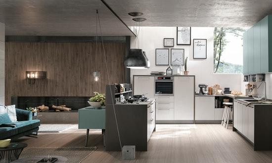 FOTO cucine moderne replay
