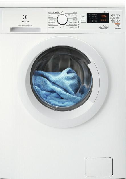 lavatrice electrolux ewfk