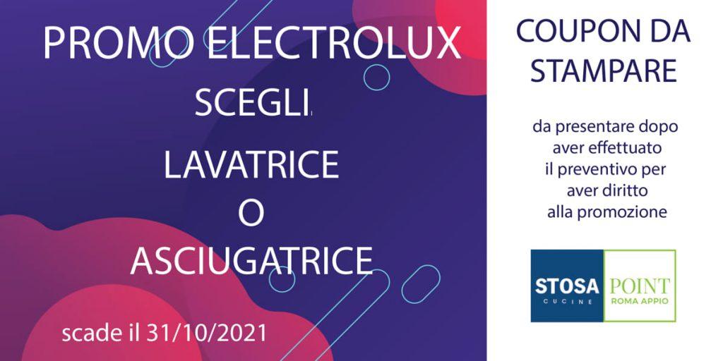 coupon promo electrolux