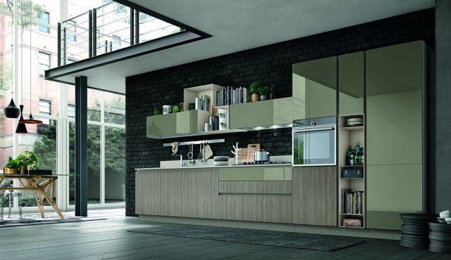 Cucine Stosa Moderne | Stosa Point Roma