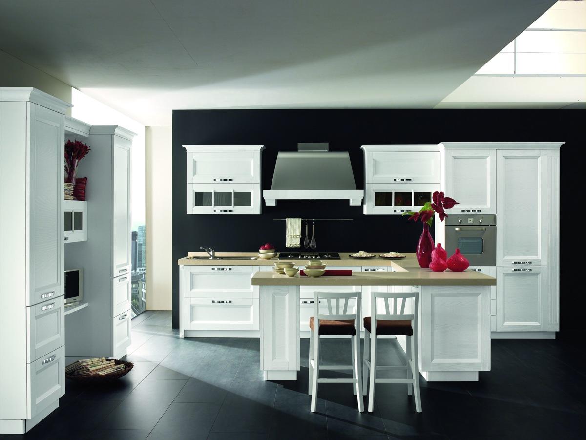 Cucina Stosa Beverly | Stosa Point Roma