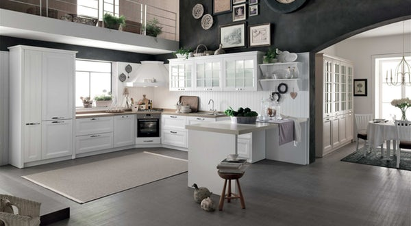cucina stosa beverly feat