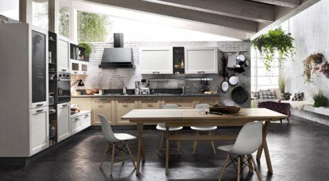 Cucina Stosa Dolcevita | Stosa Point Roma