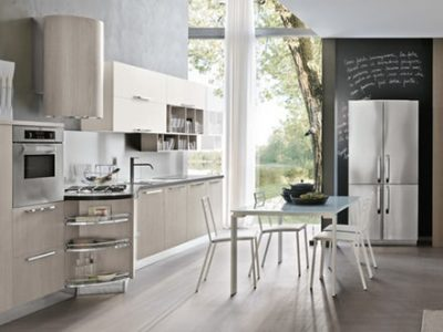 cucina stosa milly t