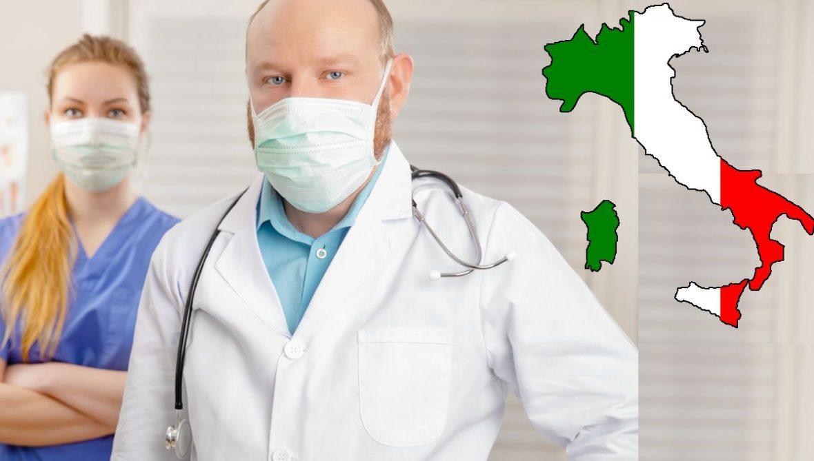 medici con italia r